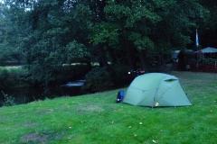 """Campingplatz """"Stauterrassen"""""""