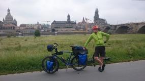 Dresden, Elbufer